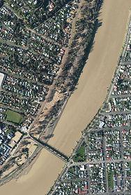 Whanganui River Flood (10 Jun 2015)