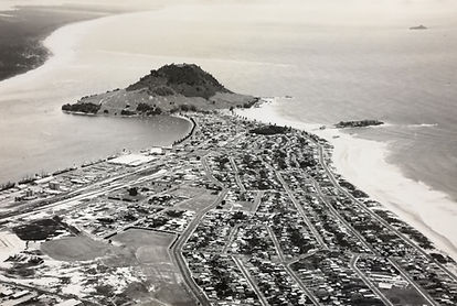 Mt Maunganui, Bay of Plenty (6 Jan 1973)