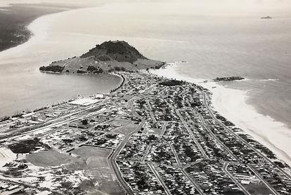 Mt Maunganui, Bay of Plenty (6 Jan 1973)