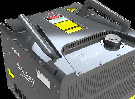 New Teledyne Optech Galaxy Prime LiDAR Sensor