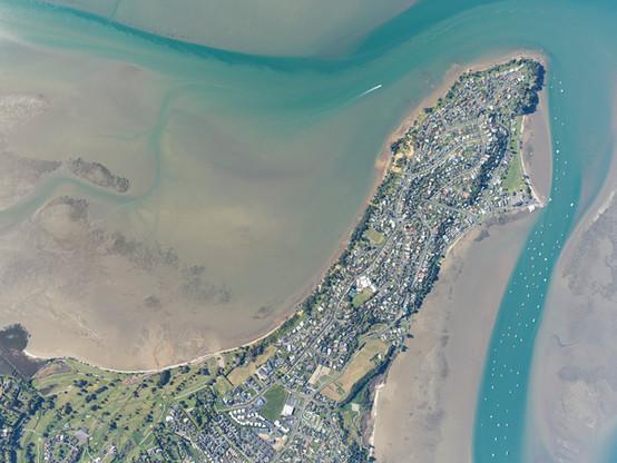Omokoroa, Tauranga, Bay of Plenty (2020)