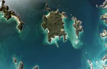 Moturua Island, Bay of Islands, Northlan