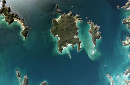 Moturua Island, Bay of Islands, Northland (2015)