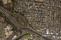 Great North Road Interchange, Waterview, Auckland (2020)