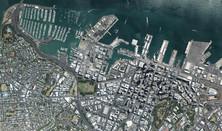 Auckland CBD & Waterfront, Auckland (2021)