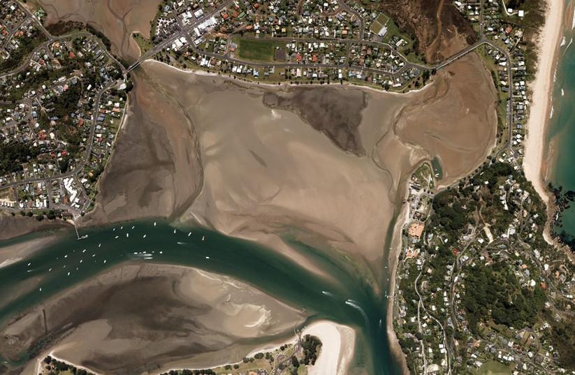 Tairua, Coromandel Peninsula, Waikato (2010)