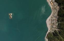 Ward Island, Robinson Bay, Eastbourne, Wellington (2021)
