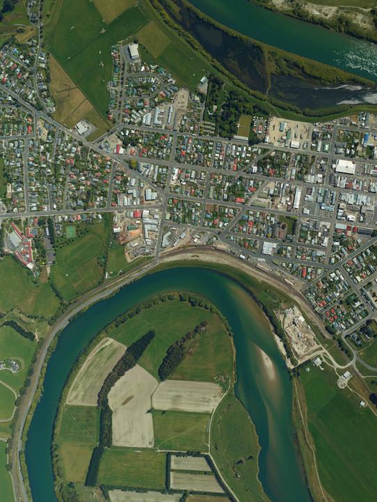 Shag River, Balclutha, Otago (2016)