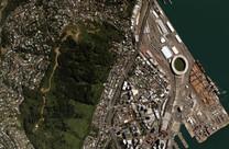 Aotea Quay, Lambton Harbour, Wellington (2021)