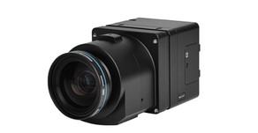 New PhaseOne Camera