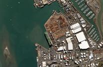Port Nelson, Nelson (2020)