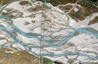 SH1, Waitaki River, Canterbury (2012)