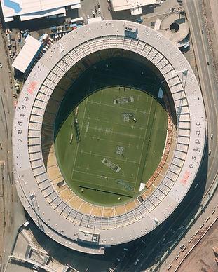 Westpac Stadium, Wellington (5 cm GSD 2019)