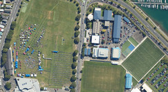 Weet-Bix Kids TRYathlon, Kilbirnie Park, Wellington (2019)