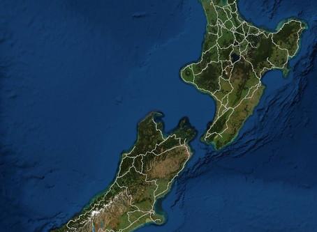 Aerial Surveys Wins NZTA Contract