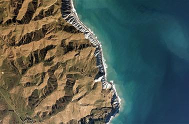 Cape Turnagain, Manawatū (2021)