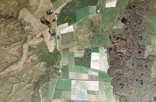 Serpentine Flat, Taieri River, Otago (2021)
