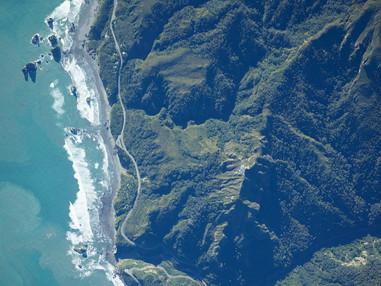 Ten Mile Creek, West Coast (2020)