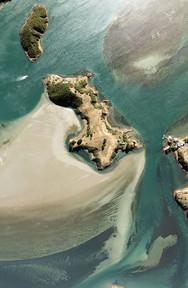 Quarantine Island & Goat Island, Otago Harbour (2018)