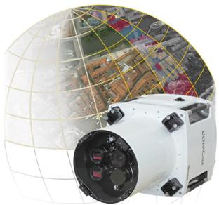 Aerial Surveys Implements New Vexcel Digital Mapping Camera