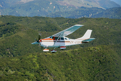 Cessna 206 Single Engine