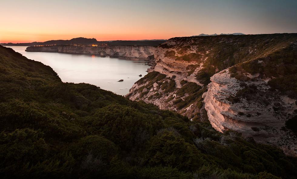 Landschaftsfotografie | Bonifacio, Korsika