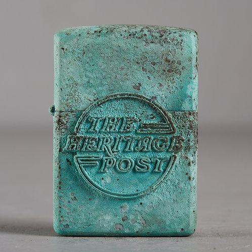 zippo, hartaufhart, hart auf hart, the heritage post