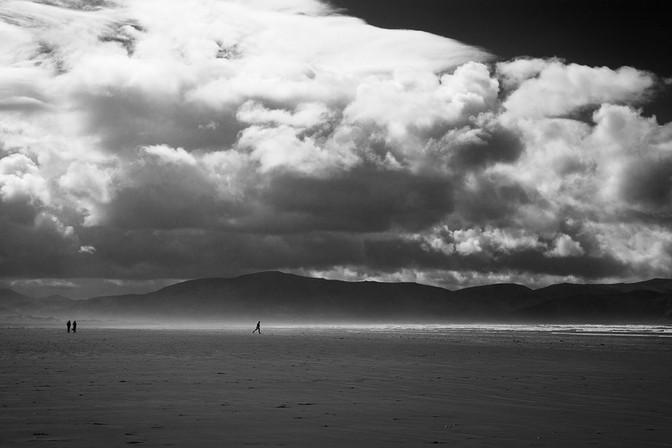 Landschaftsfotografie | Ring Of Dingle, Irland