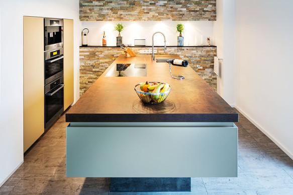 Architekturfotografie | Küche für PLANA Küchenland