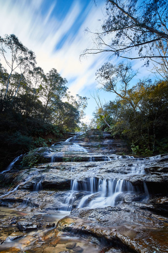 Landschaftsfotografie | Blue Mountains, Australien