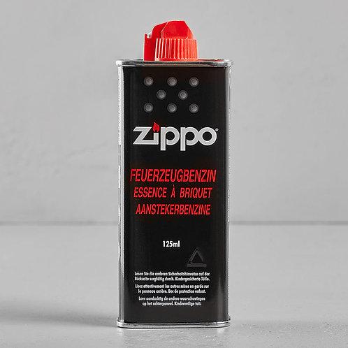 ZIPPO Benzin | hart auf hart | Original Zippo