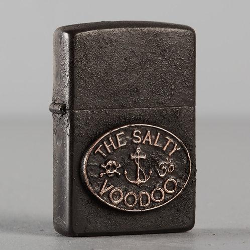 ZIPPO | hart auf hart | The Salty Voodoo