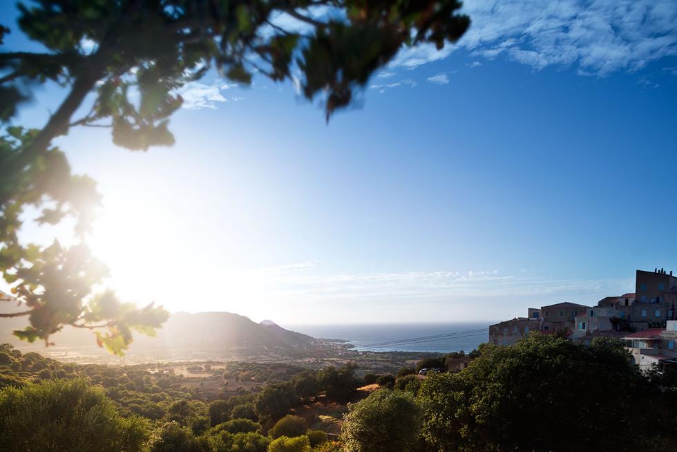 Landschaftsfotografie | Korsika