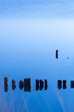 Landschaftsfotografie | Ewiges Meer, Ostfriesland