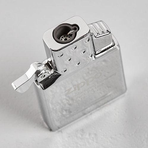 ZIPPO Jet Gas Einsatz | hart auf hart | Original Zippo Single Flame