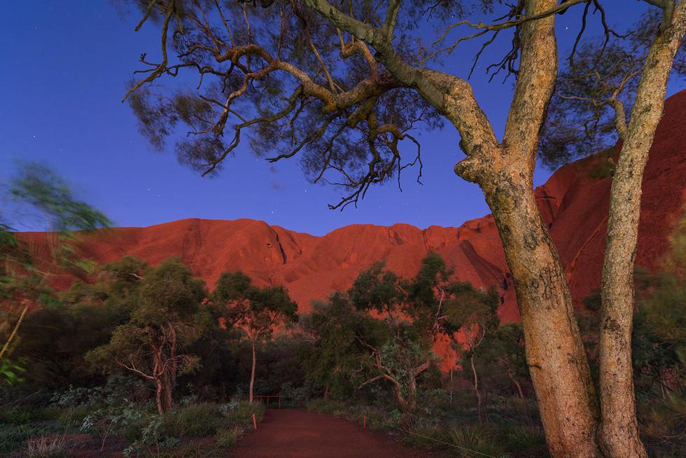 Landschaftsfotografie | Uluru, Australien