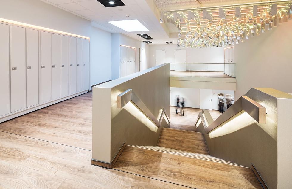 Architekturfotografie |  Schulen/Universitäten für Astra Direct