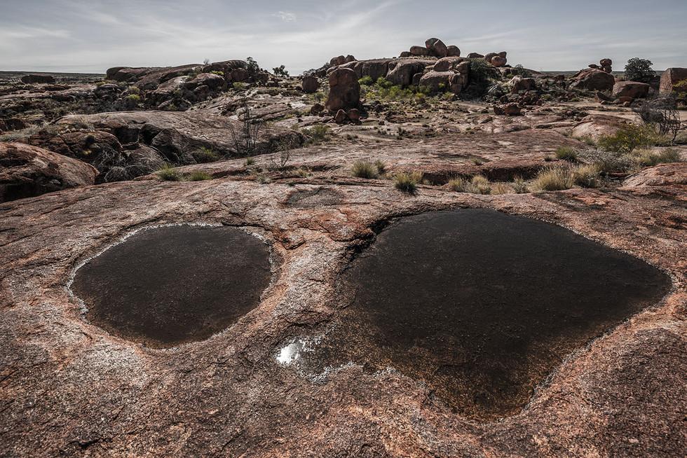 Landschaftsfotografie | Outback, Australien