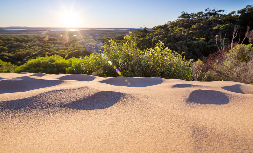 Landschaftsfotografie | Australien
