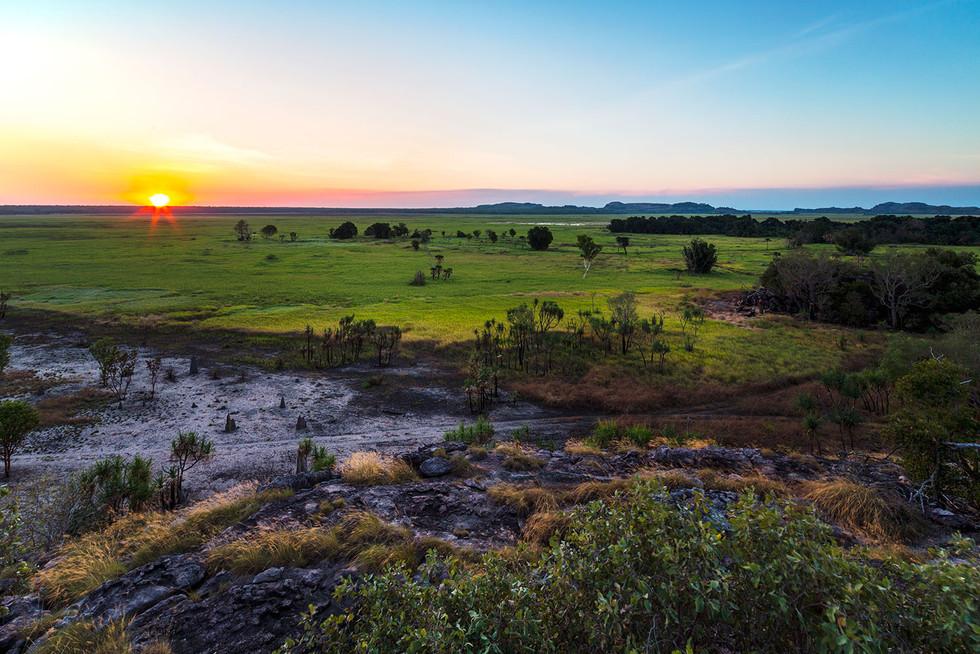 Landschaftsfotografie | Northern Territories, Australien