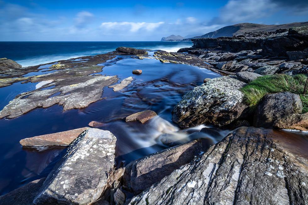 Landschaftsfotografie | Ring Of Kerry, Irland
