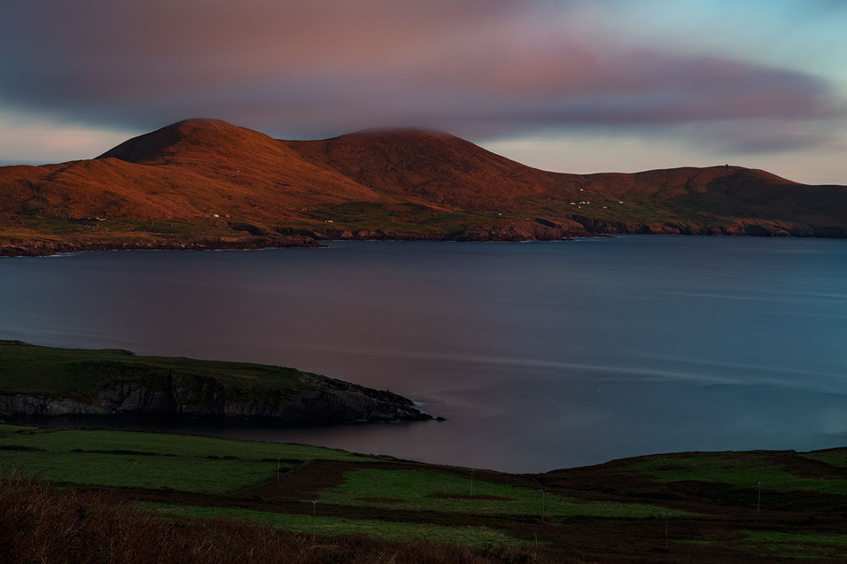 Landschaftsfotografie | Ring Of Kerry, Irland