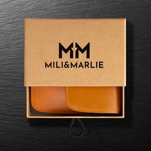 Produktfotografie | Freisteller + Composing für Mili&Marlie