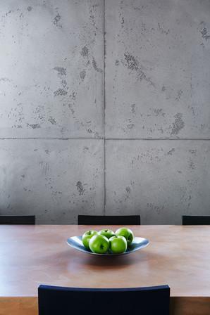 Architekturfotografie | Showroom Ruhrgebiet für Raumbeton GmbH