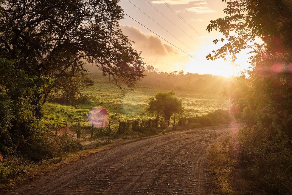 Landschaftsfotografie | Insel Ometepe, Nicaragua