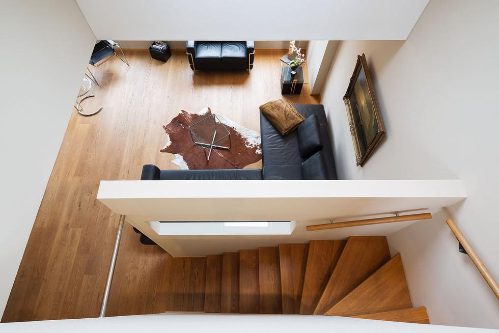 Architekturfotografie | Privatimmobilie