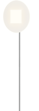 OLED Floorlamp OMLED Round f1