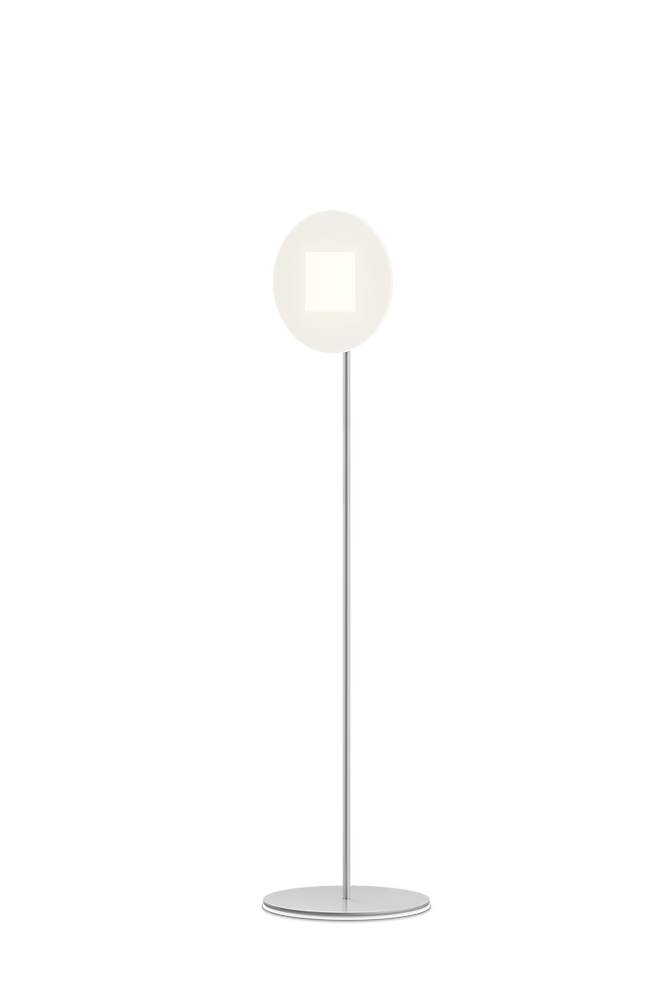 OLED Floor lamp OMLED Round f1