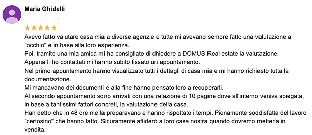 Reensione Maria ghidelli (valutazione).p