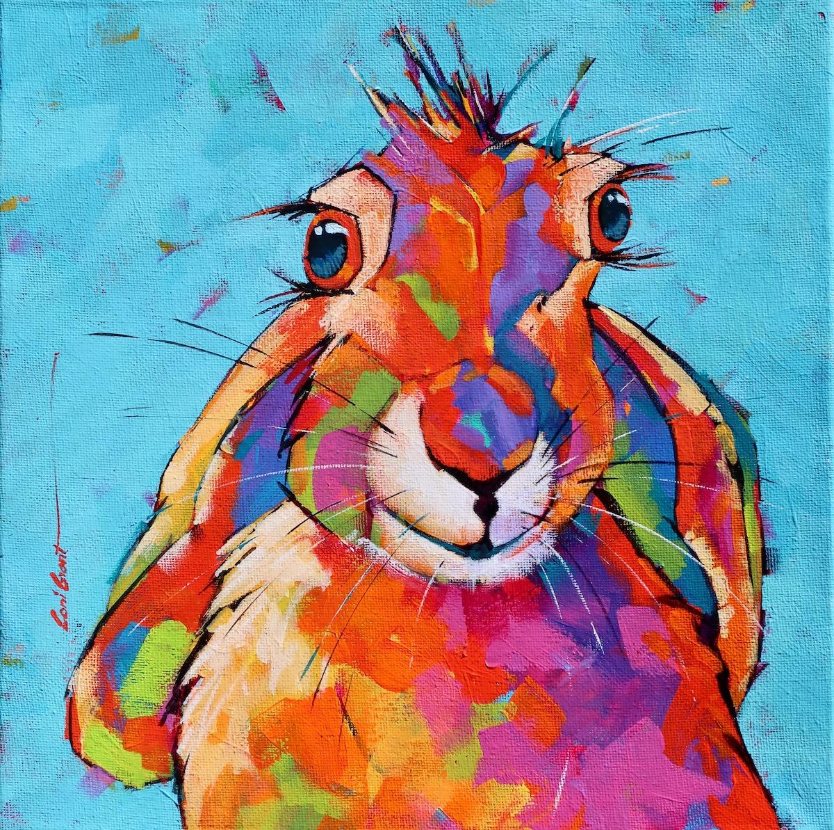 Cross Hare